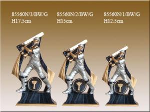 New Design Cricket Trophies (85560)