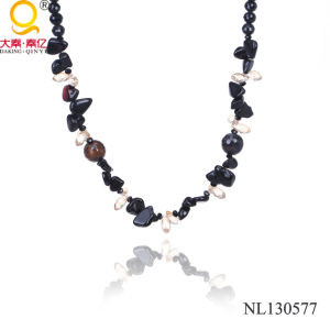 2014 Agate Bead Necklace on Alibaba Website pictures & photos
