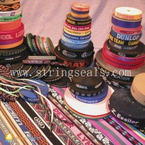 Hot Sell Knitting Elastic Tape pictures & photos