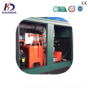 50kw Biogas Genset Open Type pictures & photos
