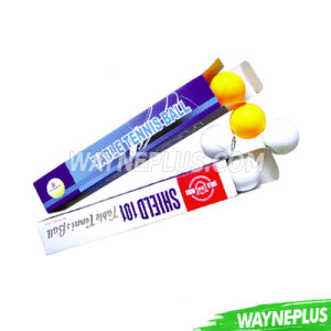 Wholesale Professional Table Tennis Ball -Wayneplus