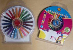 CD Mini Pencil Set pictures & photos