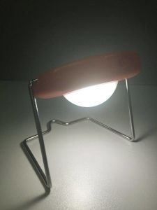 UFO Solar Power Desk Reading Light From TUV Original Factory pictures & photos