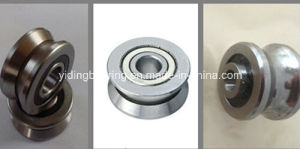 Made in China Embroidery Machine Track Roller Bearing Sg20 Sg35 pictures & photos