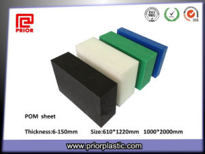 Delrin Polyacetal Material with Excellent Mechanical Properties pictures & photos
