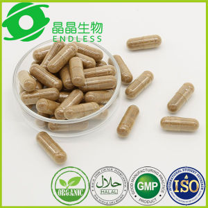 Traditional Chinese Medicine Aweto Powder Men Power Capsule pictures & photos