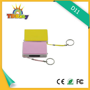 4000mAh Wallet Portable Power Bank