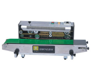 Fr-900s Vertical Type Plastic Sealing Machine pictures & photos