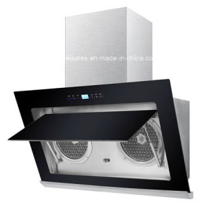 Europe Style Range Hood with LED (CXW-238ZJ8018) pictures & photos