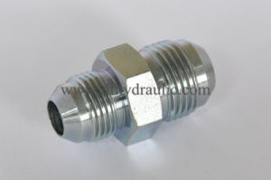 Jic Male Straight Steel Adapter pictures & photos
