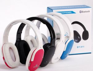 High Quality DJ Bluetooth Headphone