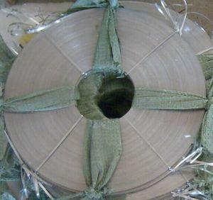 Graphite Spiral Wound Gaskets pictures & photos