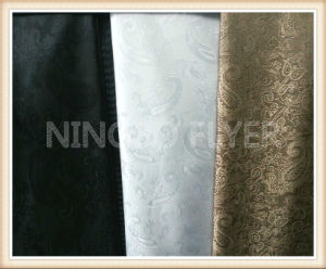 Jacquard Lining Fabric for Apparel
