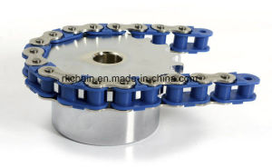Plastic Roller Chain and Chain Sprocket pictures & photos
