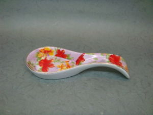 New Bone China Butter Dish Set pictures & photos