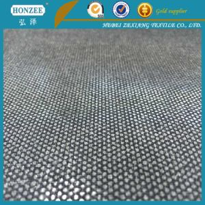 HDPE Coating Woven Fusible Men′s Shirt Interlining pictures & photos