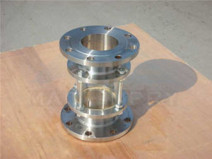 Stainless Steel Sanitary Pipe Corss Sight Glass (ACE-HJ-3J) pictures & photos