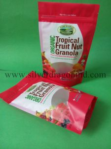 Stand up Food Pouch, Eco-Friendly Packing Bag pictures & photos