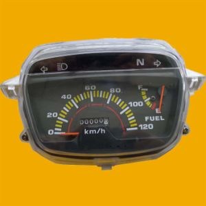 Speedmeter for Gurrero 100, OEM Motorcycle Speedometer pictures & photos