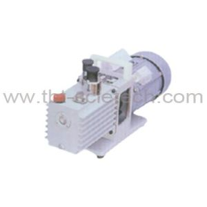 Direct Couping Double-Stage Vacuum Pump pictures & photos