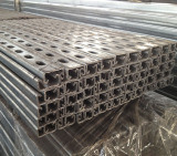 Steel Strut Channel (C TYPE) pictures & photos
