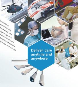 Portable Color Doppler Ultrasound Scanner pictures & photos