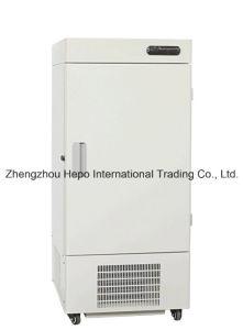 -40 Degree 160L Upright Laboratory Freezer (HP-40U160) pictures & photos