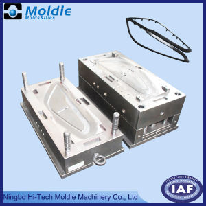 Plastic Injection Moulds for Auto Lamp pictures & photos
