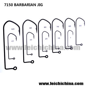 Wholesale Barbarian Top Quality Hook pictures & photos