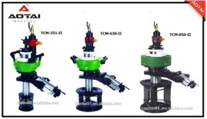 Pneumatic Inner-Mounted Pipe Beveling Machine (TCM-1300-II) pictures & photos