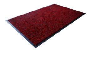 Dyed Nylon Mat with Rubber Backing, in Twin Color pictures & photos
