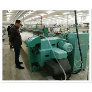 Air-Jet-Loom Textile Weaving Machine Manufacturer pictures & photos