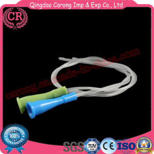 PVC Foley Catheter for Single Use Only pictures & photos