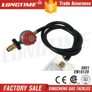 North America High Pressure LPG Regulator