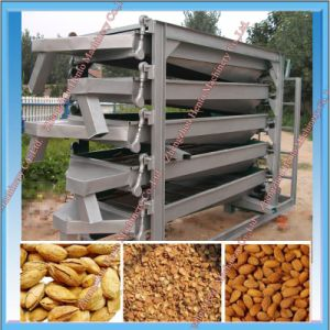2017 New Design Peeler Machine For Almond pictures & photos