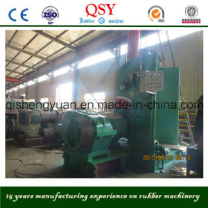 Kneader of Rubber Internal Mixer for Mixing Rubber pictures & photos