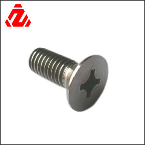 304 Stainless Steel Countersunk Head Bolt pictures & photos