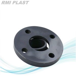 PVC Coupling of Plastic Pipe Fitting pictures & photos