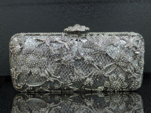 Fashion Diamonte Evening Bag (EB3030) Crystal Bags