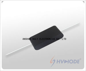High Frequency 30kv 200mA High Voltage Silicon Rectifier Blocks pictures & photos