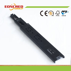 18inch Length Ball Bearing Drawer Slide Chnnel for Cabinet Furniture pictures & photos