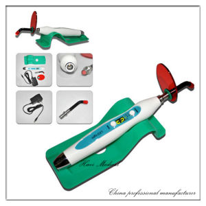 Dental Equipment Wired& Wireless LED Curing Light Unit pictures & photos