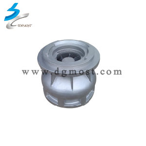 316 Stainless Steel Valve Custom-Tailor Precision Valve Casting Parts pictures & photos