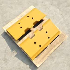 Bulldozer and Excavator Undercarriage Spare Part Steel Track Shoe for World Well-Know Construction Manufacturer pictures & photos