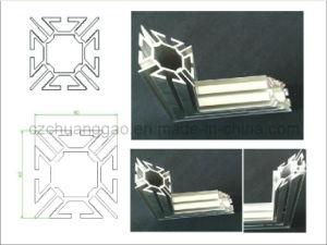 New Fabric Aluminium Extrusion 40mm pictures & photos