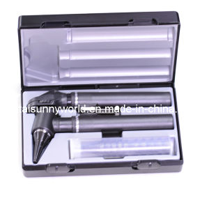 Medical Equipment Otoscope with Ophthalmoscope (SW-OT10) pictures & photos