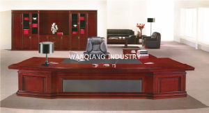 2013 Hot Modern Noble Teste Exquisite Appearance Design Executive Table Office Furniture (ET32)