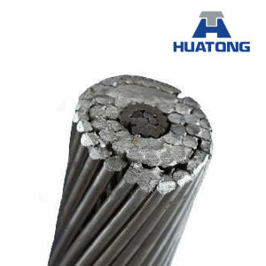 ASTM B232 ACSR Linnet Conductor 336.4 Mcm, ACSR Conductor Aluminum Conductor Steel Reinforced pictures & photos