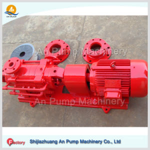 Long Distance High Pressure Agriculture Water Trasnfer Pump pictures & photos