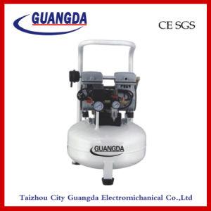 CE SGS 30L 220V Air Compressor (GD50/8A) pictures & photos